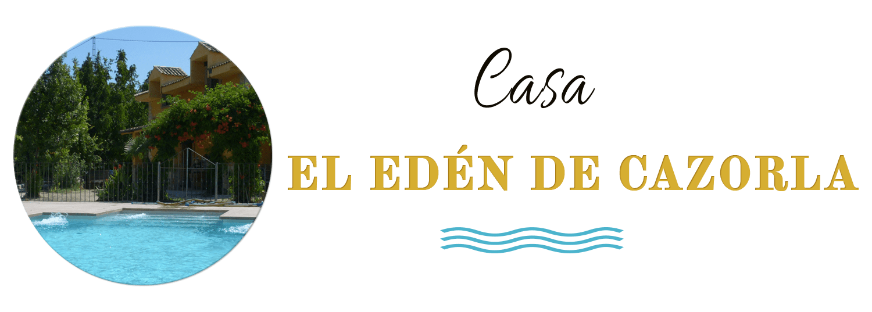 Casa El Edén de Cazorla. Vivienda Turística en Cazorla