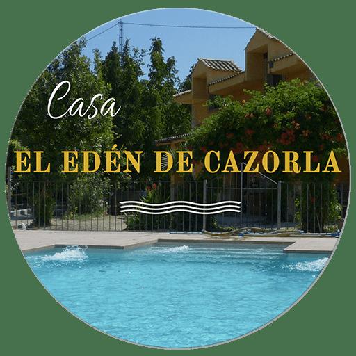 Logo - Casa El Edén de Cazorla